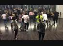 K-POP DANCE MARATHON / Art - Monsta X - Shoot out (8)