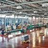 Завод производитель металлических дверей Кондор