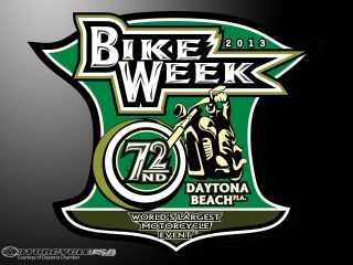 Jaguar Energy Drink & Daytona beach bike week - фильм