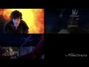 Клип про Астрид и Иккинга