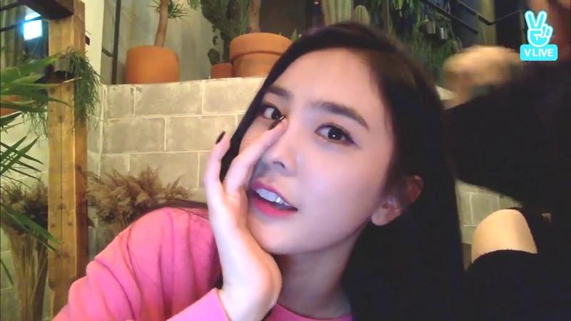 소나무 나현 SONAMOO Nahyun