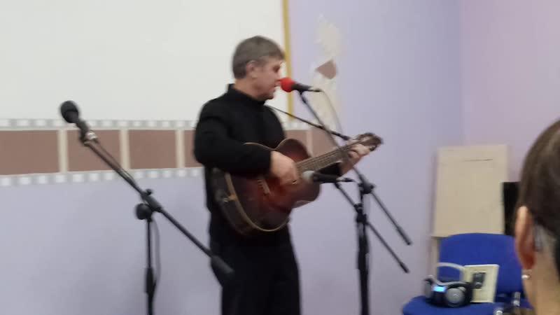 Михаил Приходько