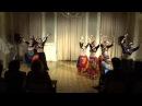 II ATS® TribalFest Budapest Ghawazee Tribal