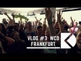Dante Klein Vlogs #3 WCD FRANKFURT