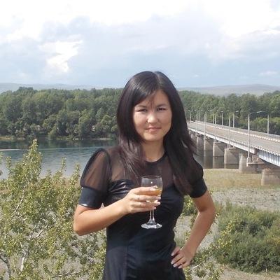 Карина Чебодаева, 23 января , Абакан, id201795025