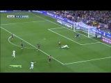 Не назначенный пенальти на Криштиану Роналду (Барселона - Реал Мадрид)