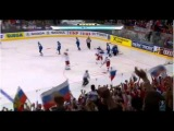 Хокей РОССИЯ -ФИНЛЯНДИЯ 4-2 ЧМ 2014 | Russia-Finland 4-2 Goal Zaripov World Cup hockey Final