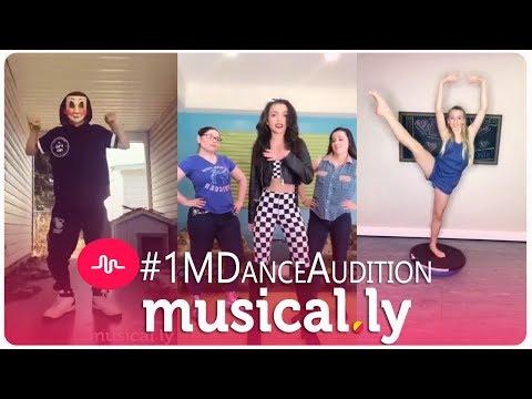 Лучшие танцы Musical.ly сборник 2018 - Top Dance Musical.lys