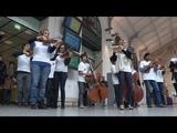 FLASHMOB L'Orchestre national d'