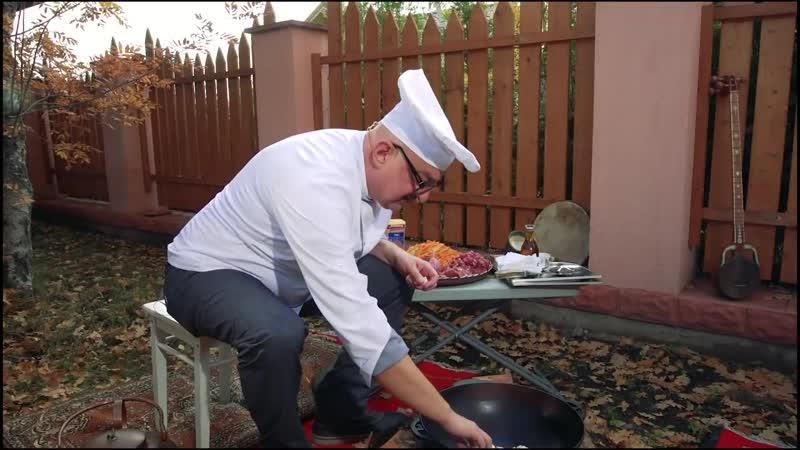 Мой самый лучший рецепт узбекского плова по-фергански на живом огне, со всеми по vjq cfvsq kexibq htwtgn ep,trcrjuj gkjdf gj-ath