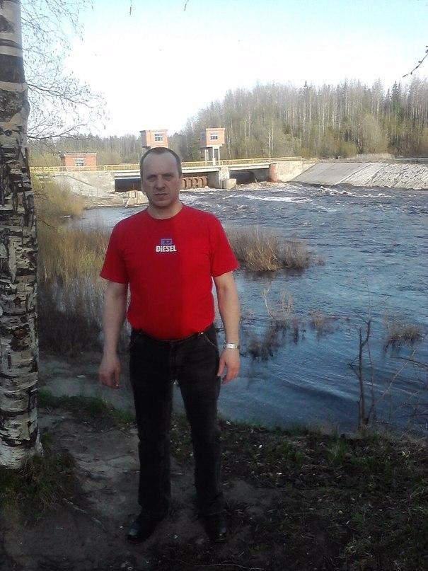Павел Пудов | Северодвинск