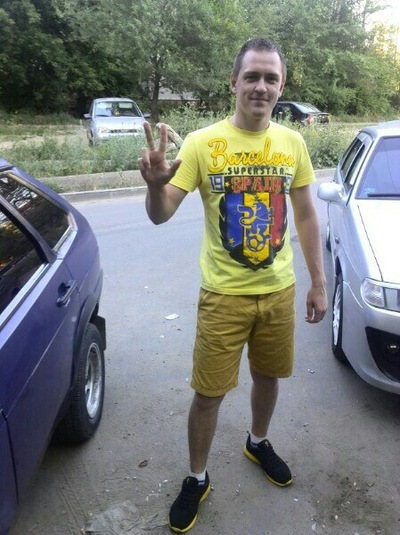 Алексей Николаев, 4 мая , Казань, id12702142