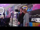 Public Talk с Ксенией Собчак в Л'Этуаль Атриум