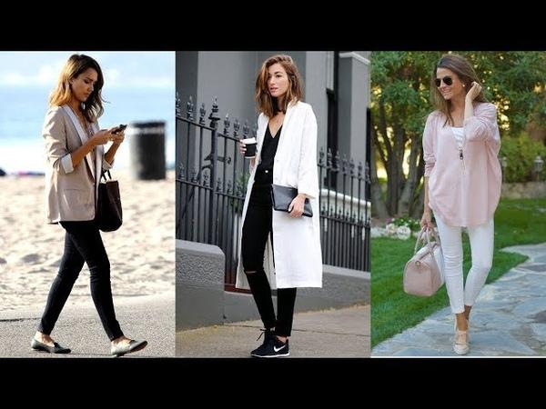 MODA elegante y fina para MUJERES Como vestir a los 30 y 40 años