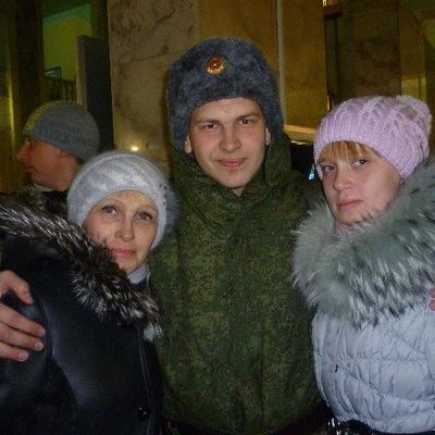 Марина Томилова, 3 августа 1992, Барнаул, id88170050