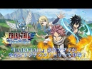 Fairytail Dice Magic ( JP ) - Now Open - Anime Mobile Game Free