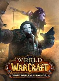 Купить World of Warcraft: Warlords of Draenor - магазин