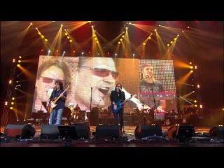 ���� ����� � ������ ����� - ��������� ��� ����� - ������ ������ (Crocus Hall - Live) 2013