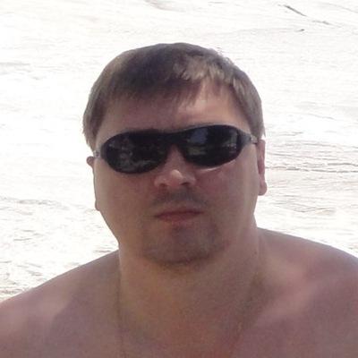 Сергей Васильев, Москва, id44287967
