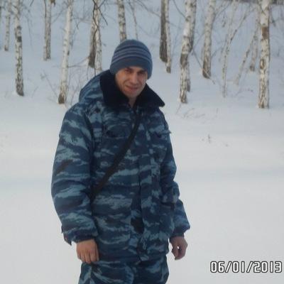 Константин Ильин, 7 августа 1979, Миасс, id134457160