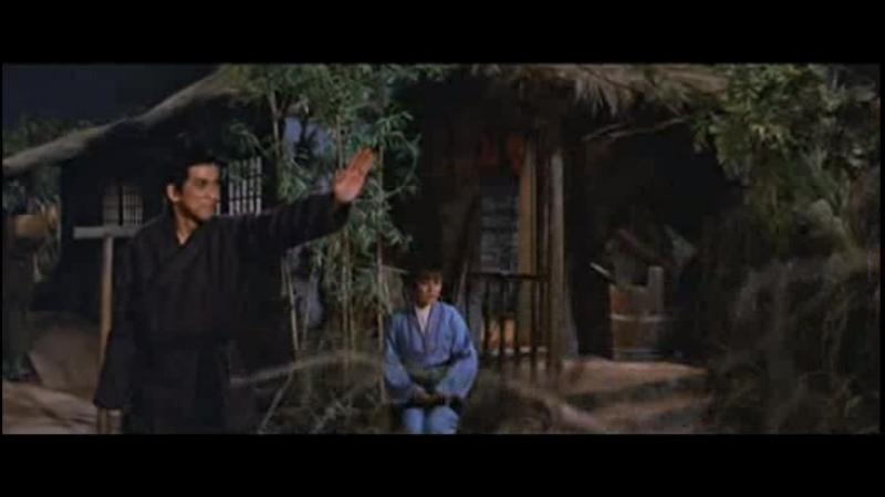 Tek Kollu Boksör - Kolsuz Kahraman - Du bei dao (1967) otukenim.Tv