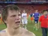 Россия - Нидерланды 3-1. Евро 2008 (Russia 3-1 Netherlands)