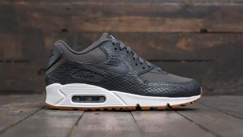 Кроссовки Nike Air Max 270 Jacquard Черные