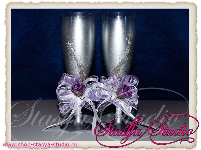 Свадебные бокалы Dreams