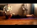 Фитнес дома. 5 упражнений для спортивных ручек
