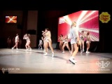 RDF13 Project818 Russian Dance Festival 2013 — Gale Force ft.Girls Community — Top 10 Russia