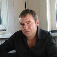 Анкета Виталий Ильин