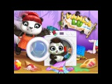 Panda Lu Baby Bear Care Game for Children