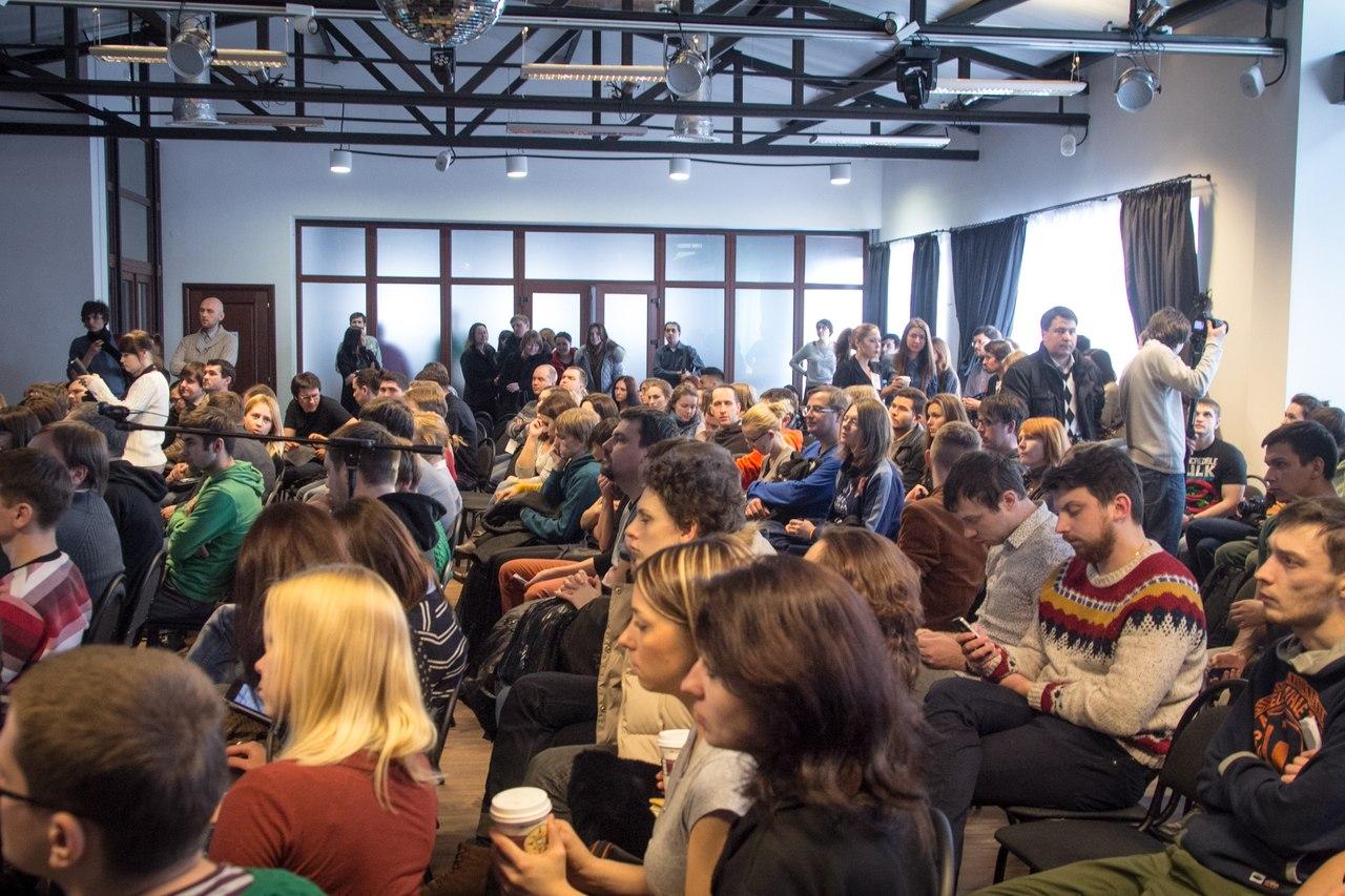 Design Weekend в Костроме 5 | Дизайн-студия «Медиасеть»