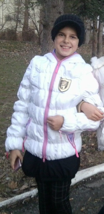 Анна Литвинова, 11 августа 1981, Симферополь, id208606478