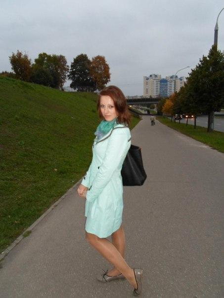 Света Зелёнко | Минск