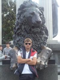 Леша Владимиров, 7 мая , Саратов, id163073295
