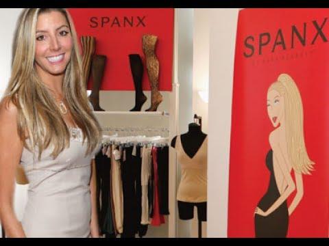 История успеха Сара Блейкли основательница Spanx от нуля до миллиарда