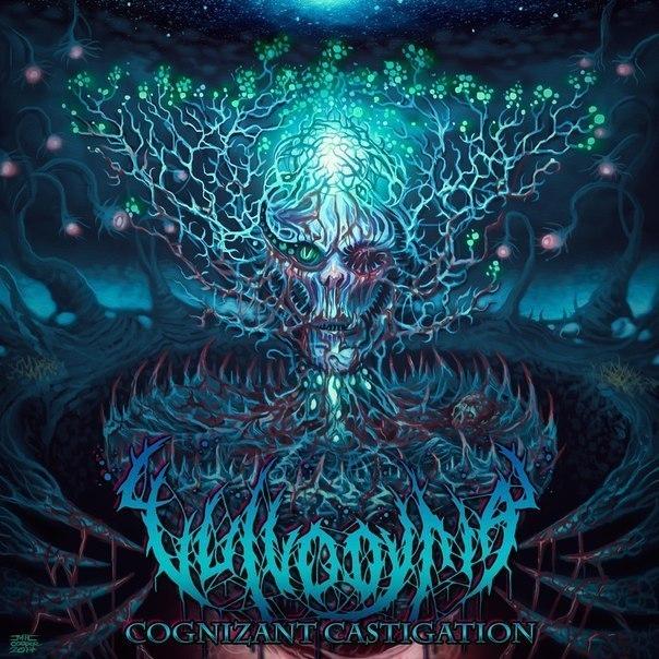 Vulvodynia - Cognizant Castigation (2014)