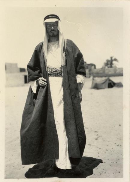 Мухаммад Асад.