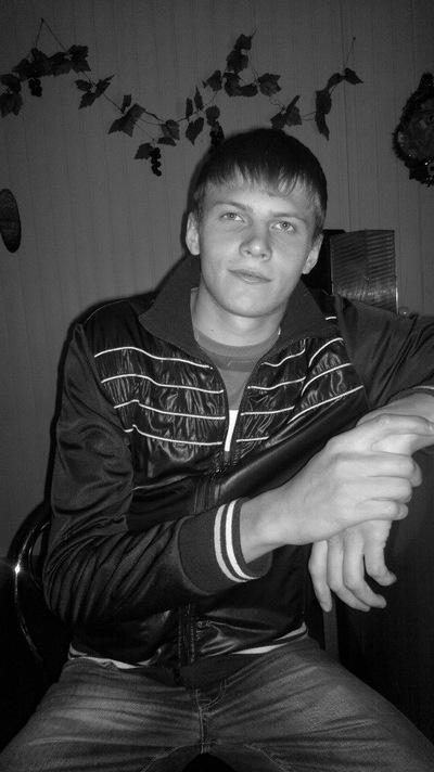 Иван Попов, 31 июля 1994, Усть-Кут, id115544734