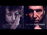 Ben Sidran Dylan Different Knockin on Heaven's Doors