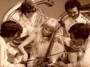 Скальды Прелестная Виолончелистка 1972
