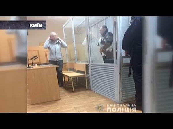 На Київщині затримали шахраїв, які ошукали людей на 10 мільйонів гривень