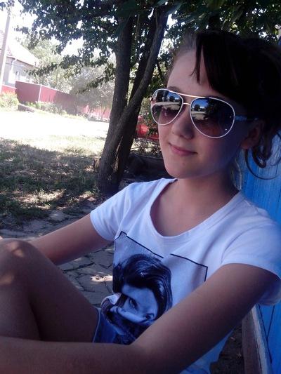 Валерия Харченко, 22 декабря 1991, Байконур, id226542406