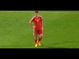Eden Hazard vs Bosnia-Hercegovina (Away) 14-15 HD 720p By EdenHazard10i