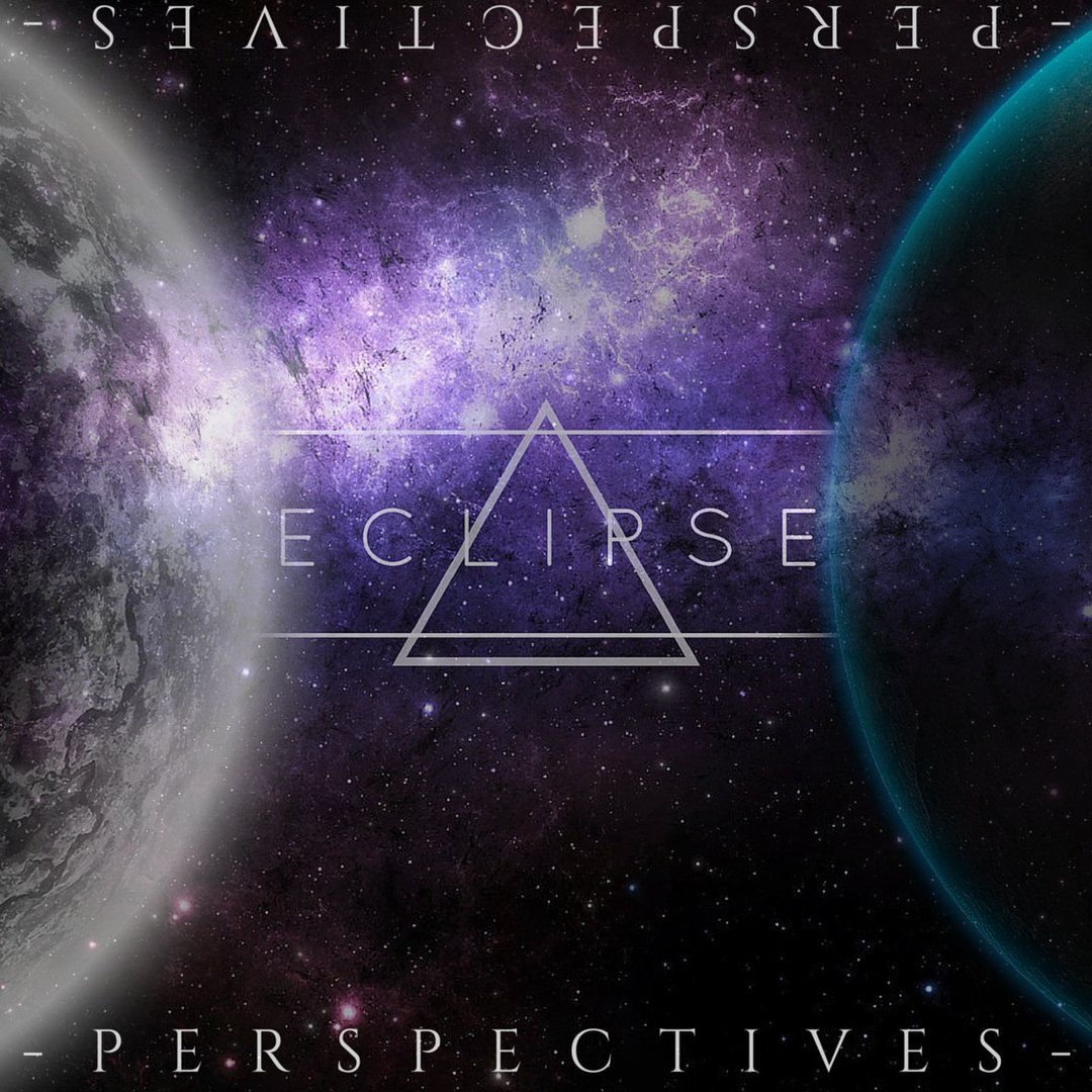 Eclipse - Perspectives [EP] (2016)
