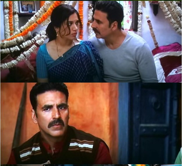 Toilet Ek Prem Katha Torrent