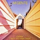 Joanna альбом Mi Gente (J. Balvin, Willy William Tribute)