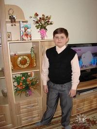 Никита Таранухин, 17 июня , Горно-Алтайск, id178171144