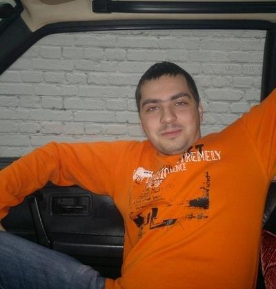 Алексей Нестеров, 5 февраля 1991, Москва, id103800192